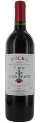 Вино Chateau La Croix St-Vincent Pomerol, 2008