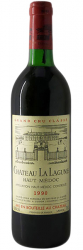 1990 Chateau La Lagune 3-me Grand Cru Classe Haut-Medoc AOC фото