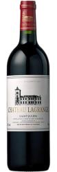 Вино Chateau Lagrange St.-Julien AOC, 2002