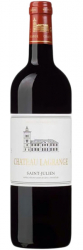 Вино Chateau Lagrange St.-Julien AOC, 1997