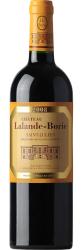 Вино Lalande Borie AOC, 2002