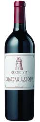 Вино Chateau Latour Premier Grand Cru Classe, 1993