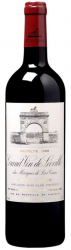 Chateau Leoville-Las Cases Grand Vin de Leoville Saint-Julien