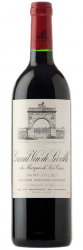 Вино Chateau Leoville Las Cases Grand Vin de Leoville Saint-Julien, 1996
