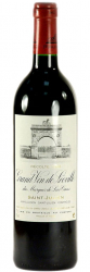 1997 Chateau Leoville Las Cases Grand Vin de Leoville Saint-Julien фото