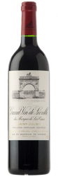 1961 Chateau Leoville Las Cases Grand Vin de Leoville Saint-Julien фото