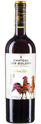 Chateau Los Boldos Assemblage Tradition Reserve фото