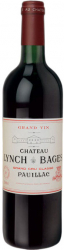 Вино Chateau Lynch-Bages Pauillac AOC 5eme Grand Cru Classe, 2006