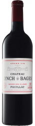 Вино Chateau Lynch-Bages Pauillac AOC 5eme Grand Cru Classe, 1986