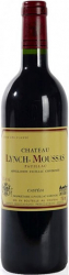 Вино Chateau Lynch-Moussas Grand Cru Classe Pauillac AOC, 1998