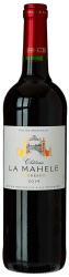 Вино Chateau La Mahele Bordeaux