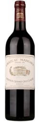 Вино Chateau Margaux Premier Grand Cru Classe, 1989