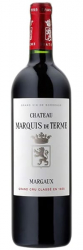 Вино Chateau Marquis de Terme, 1998