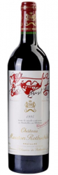 Вино Chateau Mouton-Rothschild Premier Grand Cru Classe de Pauillac