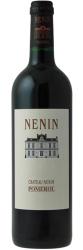 Вино Chateau Nenin Pomerol AOC, 2007