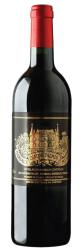 Вино Chateau Palmer Margaux AOC 3-me Grand Cru Classe, 1995