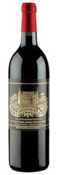 Вино Chateau Palmer Margaux AOC 3-me Grand Cru Classe, 1996