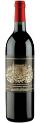 Вино Chateau Palmer Margaux AOC 3-me Grand Cru Classe, 2001