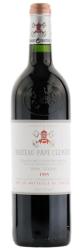 Вино Chateau Pape-Clement AOC Pessac-Leognan Grand Cru Classe