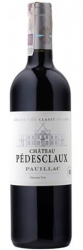 Вино Chateau Pedesclaux Grand Cru Classe, 2011 фото