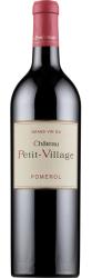 Chateau Petit Village Pomerol AOC фото