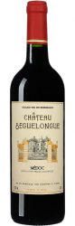 Вино Chateau Le Plantey Haut-Medoc AOC, 2015