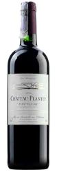 Вино Chateau Plantey Pauillac