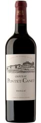 Вино Chateau Pontet-Canet