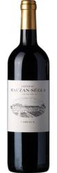 Вино Chateau Rauzan-Segla, 1996