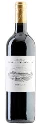 Вино Chateau Rauzan-Segla Margaux
