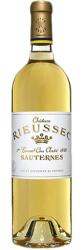 Вино Chateau Rieussec Sauternes AOC Grand Cru Classe, 1999