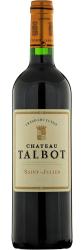 Вино Chateau Talbot St.-Julien AOC 4-me Grand Cru Classe, 2003