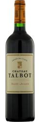 Вино Chateau Talbot St-Julien AOC 4-me Grand Cru Classe, 2011