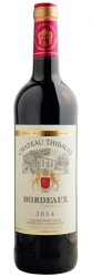 Вино Chateau Thibault Bordeaux