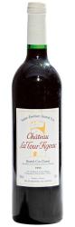 1995 Chateau La Tour Figeac Saint-Emilion 1.5 liter фото