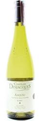Вино Chatelain Desjacques Anjou AOC Blanc, 2016