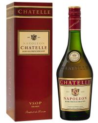 Бренди Chatelle Napoleon V.S.O.P