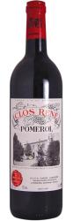 Вино Clos Rene Pomerol AOC, 2007