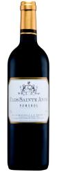Вино Sovex Woltner Clos Sainte Anne Pomerol AOC, 2007