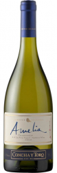 Вино Concha y Toro Amelia Chardonnay, 2011