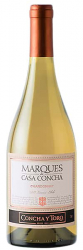 Вино Concha Y Toro Marques De Casa Concha Chardonnay, 2014