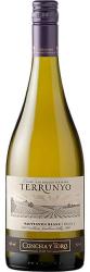 Вино Concha Y Toro Terrunyo Sauvignon Blanc, 2009