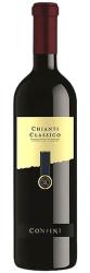 Вино Confini Chianti DOCG, 2011