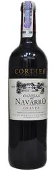 Вино Cordier Chateau De Navarro, 2008