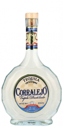 Текила Corralejo Triple Destilado