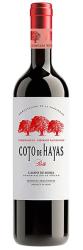 Вино Coto de Hayas Campo de Borja Rosado, 2007