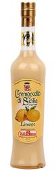 Ликер Cremoncello Di Sicilia Limone