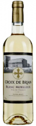 Вино Croix de Brian Vin Blanc Moelleux