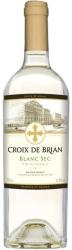 Croix de Brian Vin Blanc Sec, VdP фото