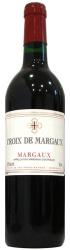 2007 Borie-Manoux Croix De Margaux, Margaux AOC фото